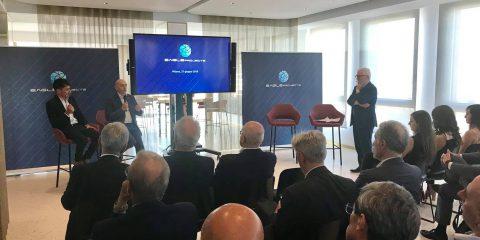EagleProjects trasforma le città in smart city. Le soluzioni presentate a Milano