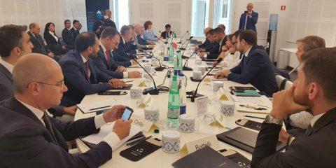 Cyber Defence, a Roma i massimi esponenti per la sicurezza nazionale
