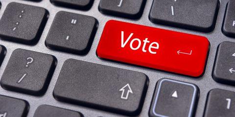 """In Italia esiste davvero il comitato """"quantistico"""" sul voto elettronico?"""