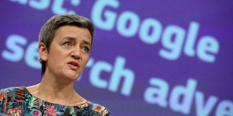 Google, Facebook&Co. Perché sono finite nel mirino delle Autorità internazionali