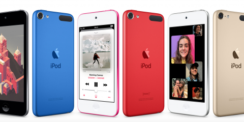 iPod Touch 7G: ha ancora senso nel 2019?