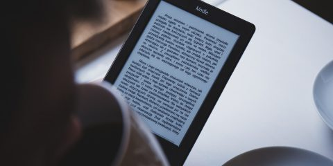 Tablet o ebook reader per leggere. Quale scegliere?