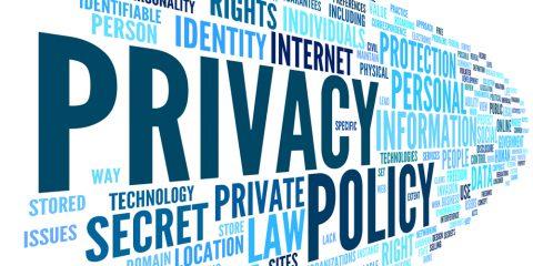 Cambio sede incontro sul tema 'Privacy e Consapevolezza'. Roma, 28 giugno