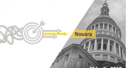 Cloud e sicurezza: l'11 luglio a Novara il Roadshow di CSI Piemonte