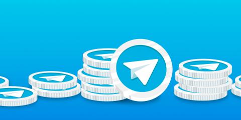 Telegram, tutto pronto per il debutto della sua criptovaluta?