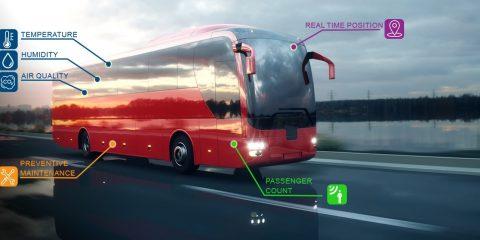 La rivoluzione 4.0 nell'Industria dei trasporti, cosa sta cambiando