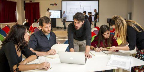 Vetrya Academy Summer School 2019: aperte le iscrizioni al corso su Intelligenza Artificiale