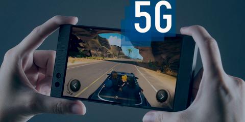Gaming, Vodafone e Hatch lanciano la piattaforma per la Rete 5G