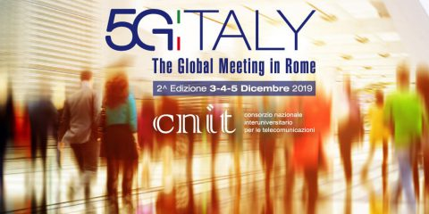 Chi sono i relatori e gli sponsor del 5G Italy – The Global Meeting in Rome, 3-4-5 dicembre 2019