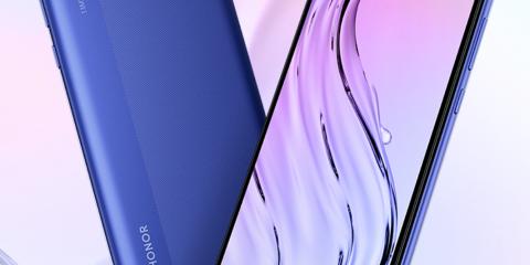 Honor Play 8, smartphone completo a meno di 80 euro
