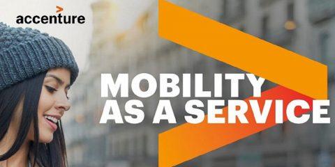 """Ricerca Accenture """"Mobility-as-a-Service"""", tra dieci anni giro d'affari globale da 1.200 miliardi"""