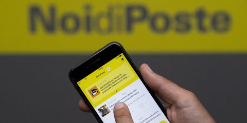 Poste Italiane lancia 'NoidiPoste', l'app per i dipendenti che porta l'intranet aziendale sul mobile