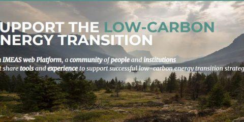 Economia a bassa CO2, online nuova piattaforma a supporto della transizione energetica nazionale