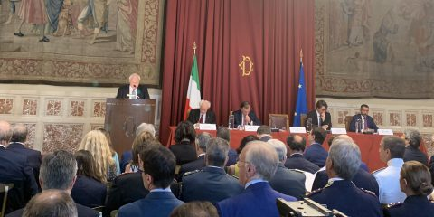 Cardani (Agcom): 'Bilanciare esigenze infrastrutture e concorrenza Tlc la sfida della futura Autorità'