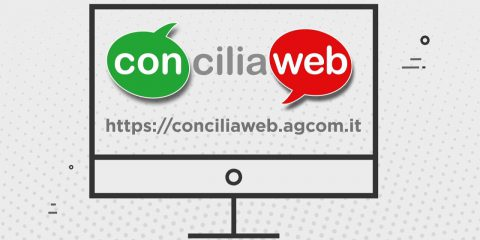 Agcom, nuovo regolamento per Conciliaweb: in un anno superati i 130 mila utenti registrati