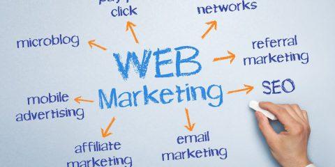 Web marketing manager, ruolo e competenze del professionista del web