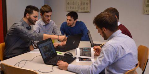 Il CSI Piemonte cerca talenti, 50 neolaureati da assumere entro il 2020