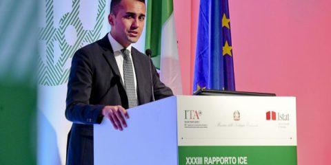 """Fondo nazionale sull'innovazione, Luigi Di Maio: """"Partiremo a settembre con 2 miliardi di euro"""""""