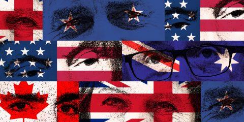 L'alleanza 'Five Eyes' chiede l'accesso backdoor a WhatsApp e ad altre comunicazioni crittografate