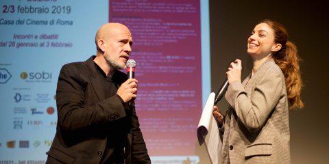 Online il bando della 5^ edizione del Festival 'Uno Sguardo Raro'