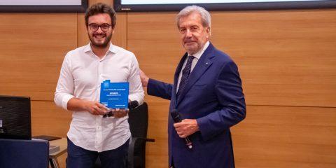 """Con """"TIMPEOPLE for Good"""" dona 200mila euro a sostegno dei migliori progetti per il sociale proposti dalle persone Gruppo Tim"""