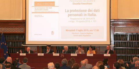 La protezione dei dati personali in Italia, cosa è successo all'incontro di Aidr