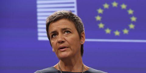 Rete unica e UE. Altra interrogazione (PPE) alla Vestager. La proposta italiana non convince nessuno