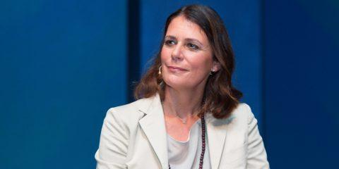 Marinella Soldi è il nuovo Presidente della Fondazione Vodafone