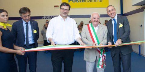 eCommerce. Poste italiane, con il nuovo hub di Varese, avvia il recapito fino alle ore 19:45 e nei week end