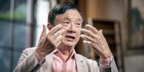 5G, 20-30 miliardi di dollari il valore dei brevetti Huawei. Ma chi può permetterseli?