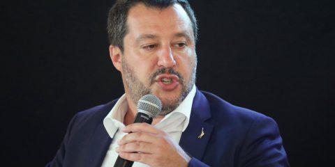 """5G, Salvini: 'Senza prove non puoi chiudere il mercato a uno o più soggetti extra europei"""""""
