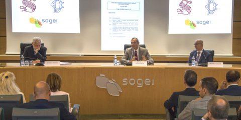 Sogei, Parolo (pres. Comm. anagrafe tributaria): 'Più contezza del suo ruolo strategico dopo la visita in sede'