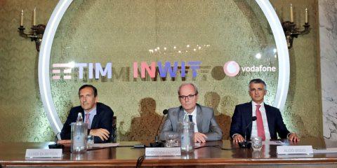 5G, via libera alla fusione Inwit-Vodafone Towers per condividere la rete mobile