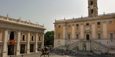 Un suggerimento per il management politico di Roma Capitale