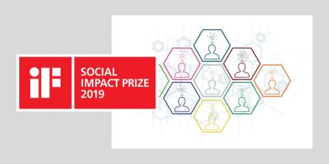 iF Social Impact Prize, 50mila euro per pubblicizzare progetti sociali