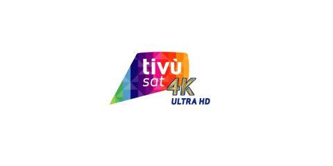 Rai 4K prende il volo su tivùsat, inizia la programmazione dedicata all'Ultra HD
