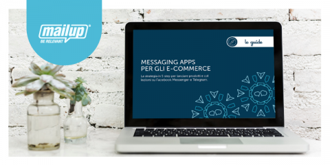 eCommerce e messaging apps: la guida per mettere a punto la strategia