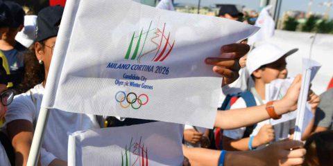 Olimpiadi Milano-Cortina, l'occasione per giochi a zero emissioni. L'incognita clima nel 2026