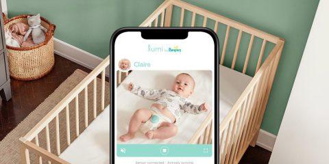 Pannolini smart, un chip per notificare ai genitori la pipì. La violazione della privacy dei neonati è totale