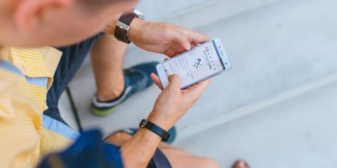 Mobile internet per 29 milioni di italiani