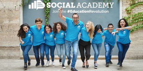 Social Academy, nasce l'innovativa Business in Cloud