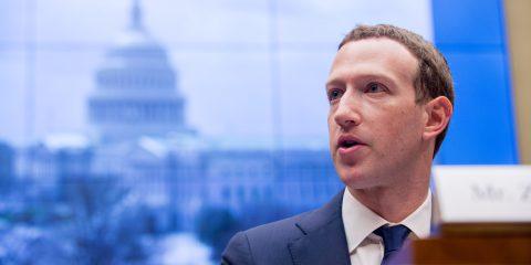 Privacy, Facebook pagherà 550 milioni di dollari a causa del riconoscimento facciale