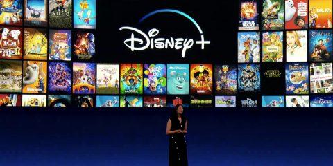 Disney+ pronto al debutto. Costerà la metà di Netflix