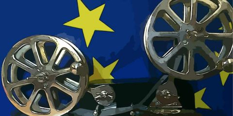 Cinema europeo, aumentano del 19% gli incassi all'estero. Cina prima mercato