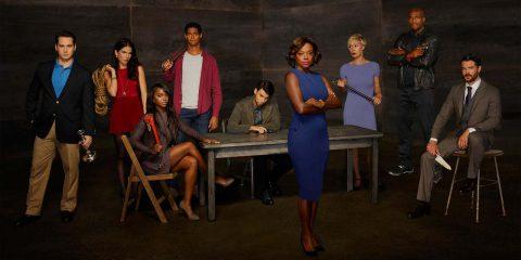 Le regole del delitto perfetto, in prima visione su Rai 4 la quarta stagione