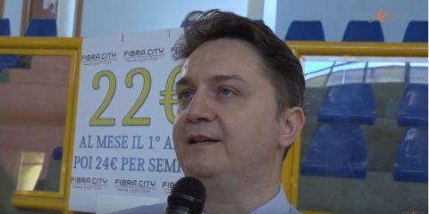 """Lorenzo Delorenzi (Fibra City): """"Attiviamo solo l'FTTH per il gaming richiede la migliore tecnologia possibile"""""""