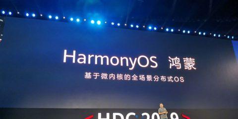 Harmony OS: cosa c'è da sapere sul sistema operativo di Huawei alternativo ad Android