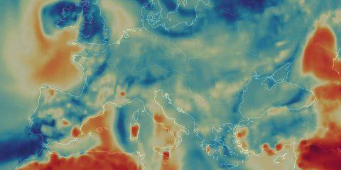 """L'""""impronta digitale"""" dell'inquinamento, in Italia possibile trovare le fonti dei veleni"""