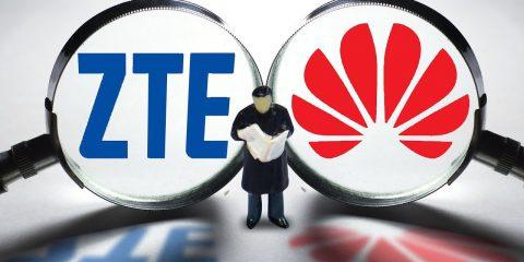 Golden power su Huawei e ZTE, la Cina chiama Roma ma sulla cybersecurity stretta in arrivo
