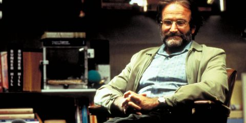 5 anni senza Robin Williams. Sky l'omaggia con una maratona di film